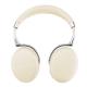 Parrot casque stéréo ZIK 3.0 quilted - blanc - design par P. Starck