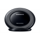 Samsung AFC wireless charging stand - black - Samsung S7 (Edge)