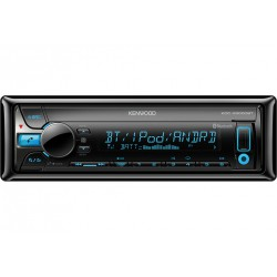 Kenwood Electronics KDC-X5000BT
