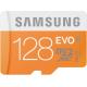Samsung EVO 128GB Micro SD class 10 - avec USB adapter