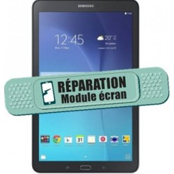 Screen module - GALAXY TAB E