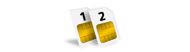 GSM Dual Sim
