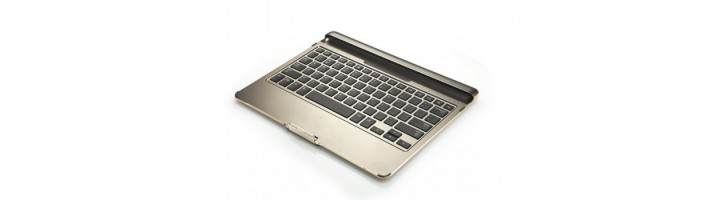 Toetsenbord, muis en digitale pen
