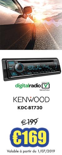 KDC-BT730