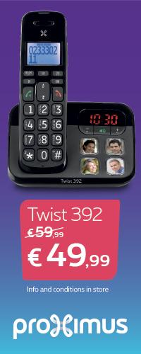 Twist 392
