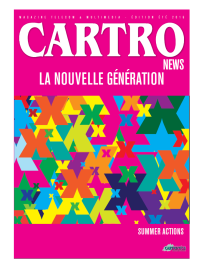 Cartro News Juillet-Août 2016